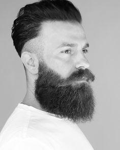 Wulli beard