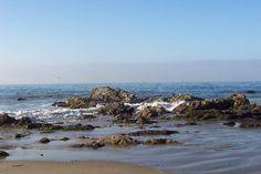 Carpenteria, CA. One of my favorite beaches in Cali....