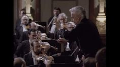 Conducted by Herbert von Karajan, the Wiener Philharmoniker (Vienna Philharmonic Orchestra) plays Pyotr Ilyich Tchaikovsky's Symphony No. 6 in B minor, Op. 74, Pathétique, the final completed…