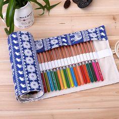 Unique DIY Pencil Case & Pouch