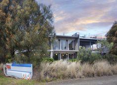 Hostel. $30 per night. Apollo Bay Eco YHA in Apollo Bay, Australia - Lonely Planet