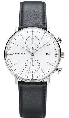 max bill watches