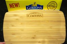 Checking Out New Gorton's Artisan Fish Fillets {Review} #RealSolutions (& Giveaway Ends 4/7) Read more at http://momandmore.com/2014/03/gortons-artisan-fish-fillets.html#QHlv1WIQOJOUmbOM.99
