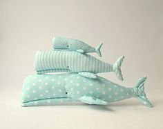 Stuffed Whales, Whales toys Plush cute toys for a toddler. Baby shower gift – Best Baby And Baby Toys Toddler Toys, Baby Toys, Baby Baby, Bebe Love, Whale Plush, Tilda Toy, Whale Pattern, Cute Whales, Kids Store