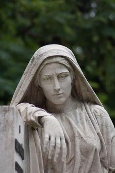 Cemitério dos Prazeres in Lisboa
