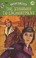 Lucy Gillen Book List - FictionDB
