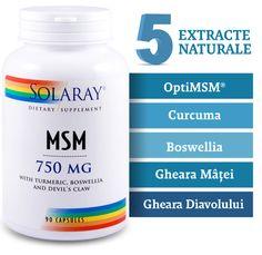 Msm Solaray