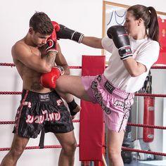 Muay Thai Fight Shorts #muaythai #martialarts #totalcombat