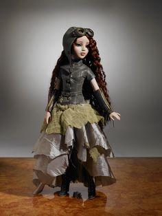 robert tonner steampunk dolls - Google Search