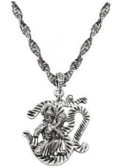 We have a wide range of traditional, modern and handmade With Chain Mens Pendants Online Hanuman, Chains For Men, Pendants, Traditional, Modern, Silver, Stuff To Buy, Jewelry, Ideas
