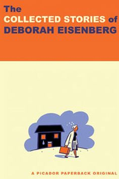 30 Books Every New Yorker Needs To Read Before They're 30  #refinery29  http://www.refinery29.com/inspirational-books-for-new-yorkers#slide-20  The Collected Stories Of Deborah Eisenberg by Deborah Eisenberg Eisenberg is a hero among short-story writers — her tales are whip-smart, funny, and self-aware, but also deeply affecting and full of real, actual life. She's an essential New York writer, an ordained MacArthur Grant Genius, and, not for nothing, cool as cool can be.