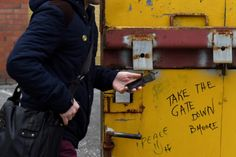 #world #news  Northern Ireland's peace generation frozen out by politics of war
