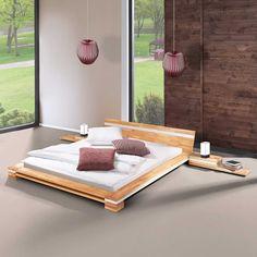 Bett Mit Nachtkommoden Modern 180x200 Jetzt Bestellen Unter:  Http://www.woonio