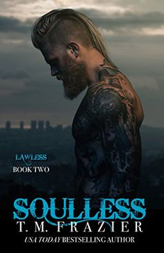 Soulless: Lawless Part 2, King Series Book 4 by T.M. Frazier http://www.amazon.com/dp/B018PVXCQY/ref=cm_sw_r_pi_dp_t1fZwb04P9H0G