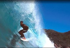 Exotic Surf Travel