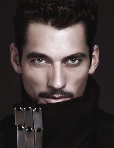 Dirty Love — starringroles:     David Gandy photoshoots 22