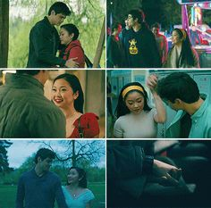 Teen Couples, Movie Couples, Famous Couples, Cute Couples, Cute Couple Comics, Couples Comics, Ps I Love, I Still Love You, Cute Relationship Goals