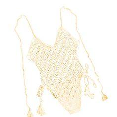 goowrom Baby Girls Swimsuit Summer One Piece Swimwear Swimming Suit Newborn Beach Bathing Suits