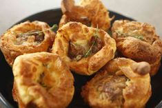 Thermomix recipe: Basic Crepe, Popover, Yorkshire Pudding · Tenina.com