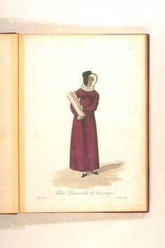 Demoiselle de Boutique