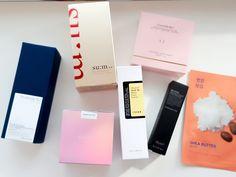 Korean Cosmetics based in Switzerland Your K-beauty friend Dr Jart, Cosrx, Laneige, Missha, Innisfree, Skin Food, K Beauty, Korean Skincare, Shea Butter