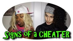 Watermelondrea and Brenda AKA : Tre and Ruben. Watch the video. It's so funny!