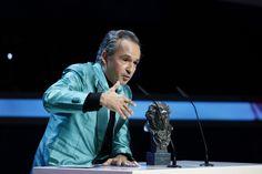 El Goya a la mejor música original, para Alfonso de Vilallonga, por 'Blancanieves'