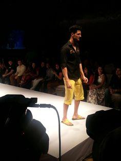 #HIFW #FashionCentro #centro #footwear #centroshoes #ramp #international #fashionweek