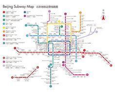 9 Best Beijing subway images