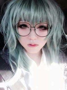 Tokyo Ghoul Sen Takatsuki Eto cosplay                                                                                                                                                                                 More