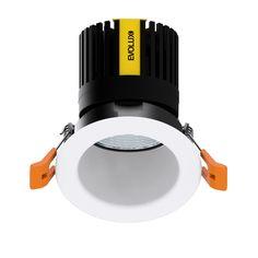 MagicDownlight LED WallWasher Blanco