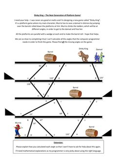 Dinky King - Parallel Lines Questions.docx