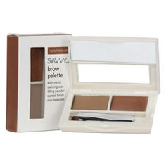 Buy Savvy Brow Palette, $7.99