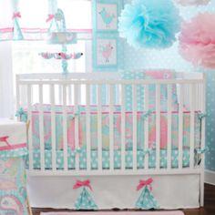 Baby bedding <3