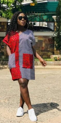 Ankara Short Gown Styles, Short African Dresses, Short Gowns, Latest African Fashion Dresses, African Print Fashion, Ankara Gowns, African Attire, Glamour, Clothes For Women