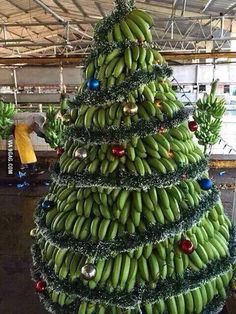 Feliz Bananavidad!