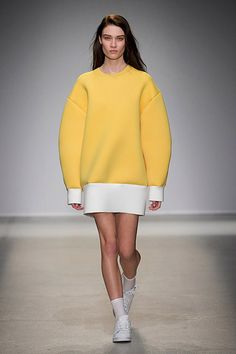Jacquemus for PFW A/W 2014 - Lets Restycle