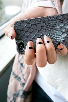 Nail DIYs | See more at http://www.nailsss.com/... | See more nail designs at http://www.nailsss.com/nail-styles-2014/