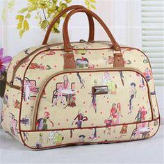 Casual Women Travel Bag