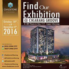 Chadstone Cikarang Exhibition