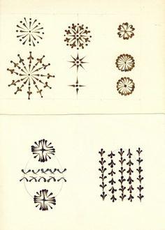 m Christmas Art, Christmas Ornaments, Polish Easter, Paint Drop, Easter Egg Designs, Ukrainian Easter Eggs, Egg Art, Egg Decorating, Pattern Paper