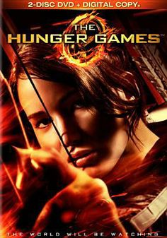 Set in a future where the Capitol selects a boy and girl from the twelve districts to fight to the death on live television, Katniss Everdeen volunteers to take her younger sister's place for the latest match. (PG-13)