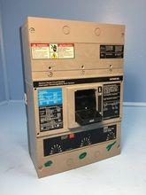 I-T-E Siemens JXD63B400 400A Sentron Circuit Breaker 400 Amp Trip 3P JXD6-A ITE (Qty 1)