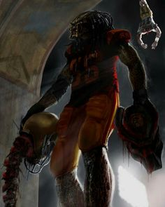 USC notre dame Rivalry USC Football Fight On Predator