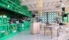 BEACH CLUBS! Boomerang Beach Club & Lounge by Hubert Crijns Architects, The Hauge – Netherlands » Retail Design Blog