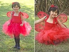These creative ideas for kids' costumes will inspire you to DIY it this year. We…