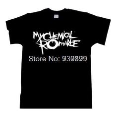 My Chemical Romance 5sos Tee shirt tshirt top unisex  Mens Womens Unsexed-in T-Shirts from Women's Clothing & Accessories on Aliexpress.com | Alibaba Group