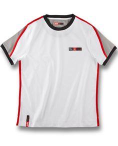 Aprillia Official White T-shirt