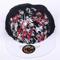 Suicide Squad The Joker Laughing Snapback Baseball Hat Cap  marvel  hats  caps  Baseball 3462a5fddd99