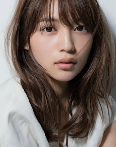 Japanese Face, Japanese Beauty, Asian Beauty, Beautiful Japanese Girl, Beautiful Asian Girls, Girl Face, Woman Face, Prity Girl, Attractive Girls